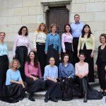 Ensemble vocal féminin
